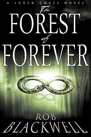 Ebook The Forest of Forever by Rob Blackwell TXT!