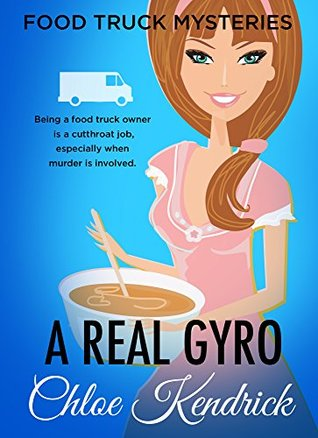 The Real Gyro by Chloe Kendrick