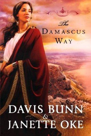 The Damascus Way by Davis Bunn