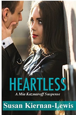 Heartless (Burton & Kazmaroff Mysteries #4)