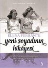 Yeni Soyadının Hikâyesi by Elena Ferrante