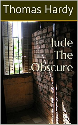 Jude The Obscure: A Thomas Hardy Trilogy