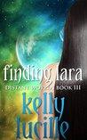 Finding Lara (Distant Worlds, #3)