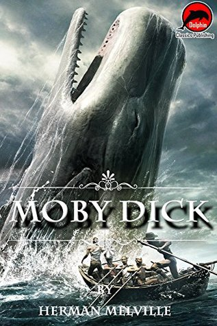 Moby Dick (Quotes Illustrated),
