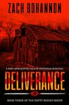 Deliverance (Empty Bodies #3)