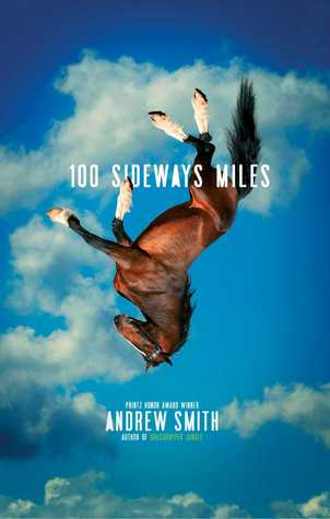 Ebook 100 Sideways Miles by Andrew  Smith DOC!