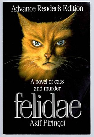 Felidae (Felidae, #1)