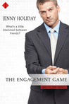 The Engagement Game by Jenny Holiday
