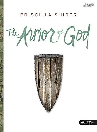 The Armor of God - Bible Study Book EPUB