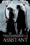 The Deathsniffer's Assistant by Kate  McIntyre