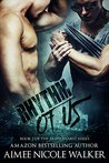 Rhythm of Us (Fated Hearts, #2)