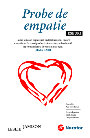 the empathy exams essays by leslie jamison