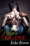 Player's Challenge (Hands Off Series #2)