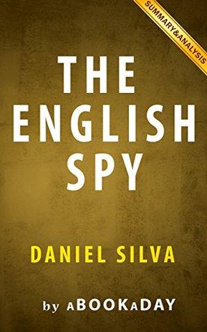 The English Spy Ebook