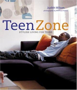 Teen Zone by Judith Wilson