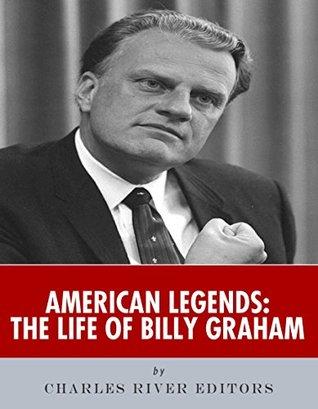 American Legends: The Life of Billy Graham Descarga gratuita de un ebook pdf