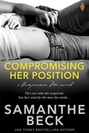 Compromising Her Position (Compromise Me, #1)