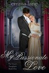 My Passionate Love (The Vicar's Daughters Book 1)
