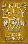 The Mage Storms (a Valdemar Omnibus) (The Mage Storms, #1-3)