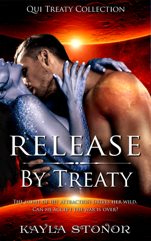 Release By Treaty(Qui Treaty Collection 1) EPUB