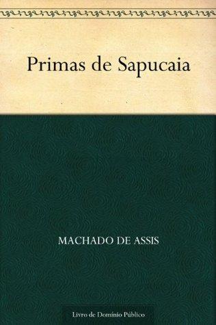 Primas de Sapucaia