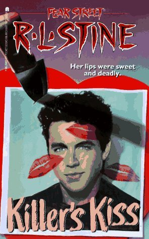Killer's Kiss (Fear Street, #42)