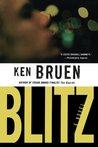 Blitz (Inspector Brant, #4)