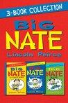 Big Nate 3-Book C...