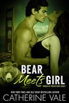 Bear Meets Girl (Order Of Protection, #1)