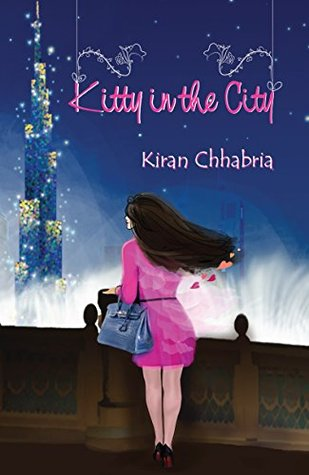 Kitty in the City by Kiran Chhabria