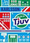 Jag är en tjuv by Jonas Karlsson audiobook