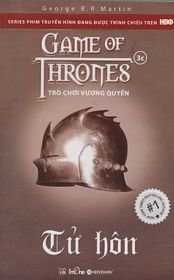 Games of Thrones: A Storm of Swords: Book Three of a Song of Ice and Fire Vol. 3c