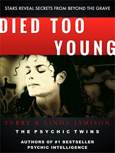 Died Too Young: Stars Reveal Secrets From Beyond the Grave