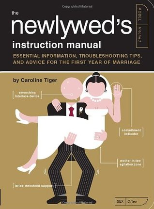 the newlywed s instruction manual essential information rh goodreads com Instruction Manual Clip Art User Manual