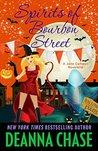 Spirits of Bourbon Street  (Jade Calhoun ,#6.5)