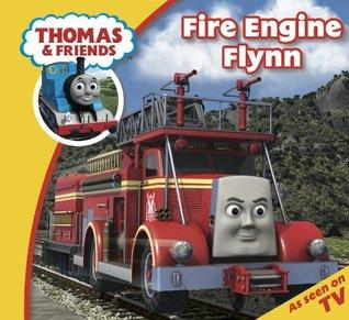 Thomas & Friends: Fire Engine Flynn