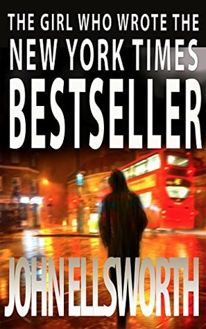 The Girl Who Wrote The New York Times Bestseller (Thaddeus Murfee Legal Thrillers #8)
