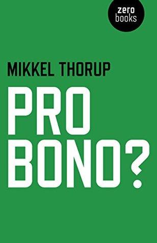 Pro Bono?