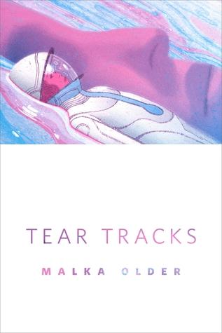 Tear Tracks EPUB