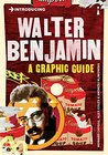 Introducing Walter Benjamin: A Graphic Guide (Introducing...)