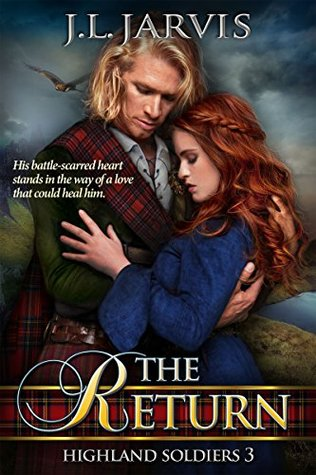 The Return (Highland Soldiers #3)