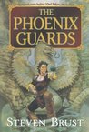 The Phoenix Guards (Khaavren Romances, #1)