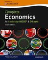 Complete Economics for Cambridge IGCSE and O Level (Complete Series Igcse)
