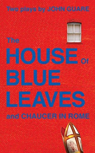 The House of Blue Leaves & Chaucer in Rome