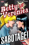 Betty vs Veronica by Archie Comics