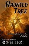 Haunted Tree by Scott Robert Scheller