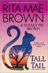 Tall Tail (Mrs. Murphy, #25)