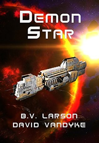 Demon Star Star Force 12 By Bv Larson