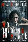No Hiding Place (D.I. Sally Parker, #2)