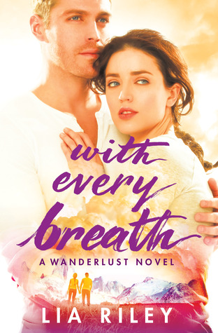 With Every Breath (Wanderlust #1)